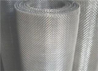 不锈钢筛网