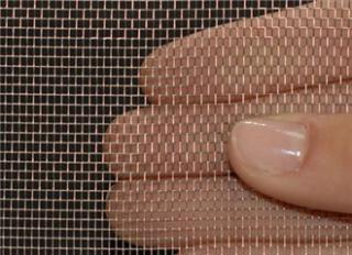 不锈钢平纹网