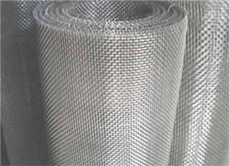 不锈钢筛网1