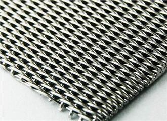 斜纹不锈钢网1