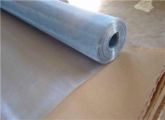 不锈钢平纹网3