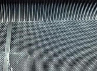 不锈钢平纹网2