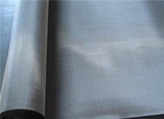 不锈钢竹立纹网4