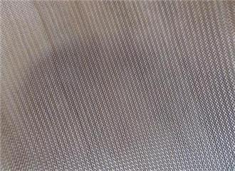 不锈钢平纹网4
