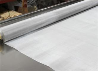 不锈钢竹立纹网2